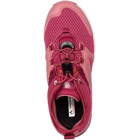 VAUDE Kobuk - Chaussures Enfant - rouge
